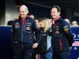 Horner declines to blame Newey