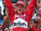 How Michael Schumacher's £5.5m Ferrari won in Monaco 2001