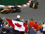 Renault feels too reliant on Hulkenberg and wants Palmer F1 points
