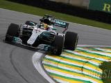 Hamilton doubts Bottas wants help getting P2 in championship