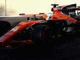 Brown: McLaren need to get back to the front