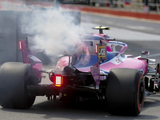 Racing Point still feeling impact of Force India legacy