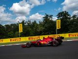 Pirelli unsure about the best race strategy