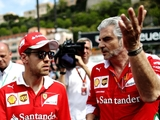 'Ferrari's thoroughbred is difficult to tame'