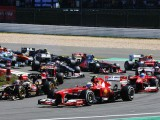 German GP officially dropped from 2015 calendar