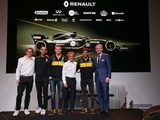 Renault renew partnership with Estrella Galicia