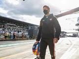 Grosjean open to F1 substitute role if further drivers contract COVID