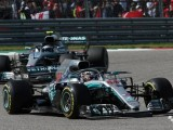 Lewis Hamilton: Full focus on securing Constructors' title for Mercedes
