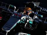 Lewis Hamilton predicts close first race as he talks up Ferrari's pace
