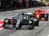 Hamilton Ferrari move discussed in last Mercedes F1 contract talks