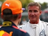 Coulthard victorious at Race of Champions