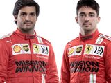Leclerc vs Sainz: Ferrari's new pair analyse battle