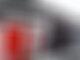 Snow hits F1 testing