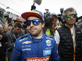 Will Alonso drive full-time for McLaren in IndyCar in 2020? Brown comments
