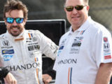 Brown backs Alonso for Indy win