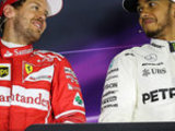 Hamilton gives up on Ferrari dream