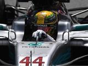Lewis Hamilton dominates Brazil practice