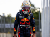 """Verstappen - """"Sometimes you can hate this sport"""""""