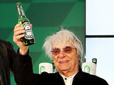 Bernie Ecclestone heading to Switzerland