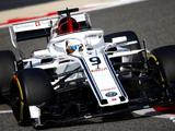 Marcus Ericsson: Sauber results possible after exiting 'survival' mode