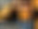 """Thick boned"" Ricciardo finds MCL35M a tight fit"