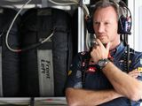 Christian Horner says Ferrari should 'move on' from Vettel controversy