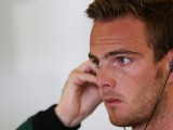 Van der Garde takes up Sauber test driver role