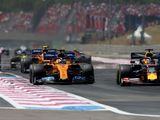 McLaren: This crisis is the final wake-up call for F1