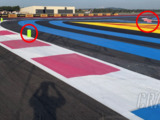 FIA clamps down on corning cutting at Paul Ricard