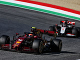 Leclerc fed up with unpredictable Ferrari