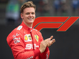 Schumacher tipped to join Hulk at Alfa Romeo