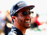 Ricciardo unwilling to be Vettel's No.2