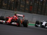 Raikkonen sees definite Ferrari progress