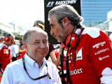 Todt: 'Little things were missing' at Ferrari
