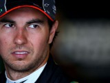 Sergio Perez: Move to McLaren came too early in my career