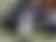 "Red Bull's Alex Albon explains ""frustrating"" Mexico practice crash"