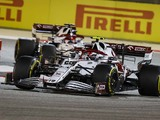 Alfa Romeo proclaim they are back in F1's midfield