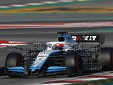 Kubica: only '20 percent' ready for first race of F1 comeback