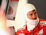 'Precautionary' engine change for Vettel