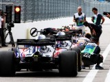Five drivers set for Russian GP grid penalties