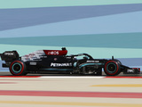 Mercedes braced for high-speed deficit at Imola, Portimao