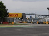Whiting warns drivers over chicane cutting