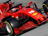 Ferrari to start the season with its basic 2020 car