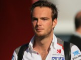 Van der Garde taking legal action after Sauber snub