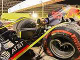 Frustrated Horner tells Albon to forget Bahrain crash error