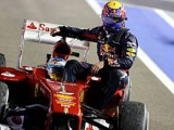 Webber says 'taxi ride' video misleading