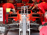 Ferrari undone by 'two different problems'
