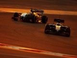 Mercedes and Williams 'exceptionally strong'