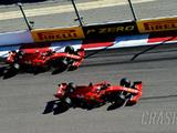 """Leclerc: Ferrari team orders """"clear now"""" after Russian GP"""