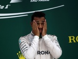 Pretty impossible odds stack against Hamilton for F1 decider